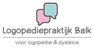 Logopediepraktijk Balk Logo